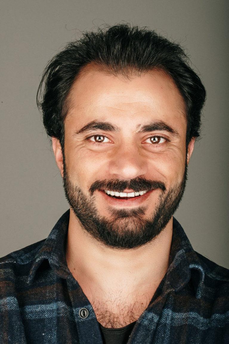 Aziz Çoban