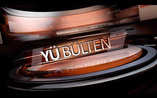Video Bültenler - Yalova Üniversitesi