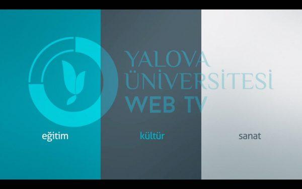 İntro - Yalova Üniversitesi Web TV